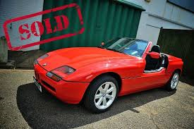 wheeler dealers bmw z1 the leather surgeons. Black Bedroom Furniture Sets. Home Design Ideas