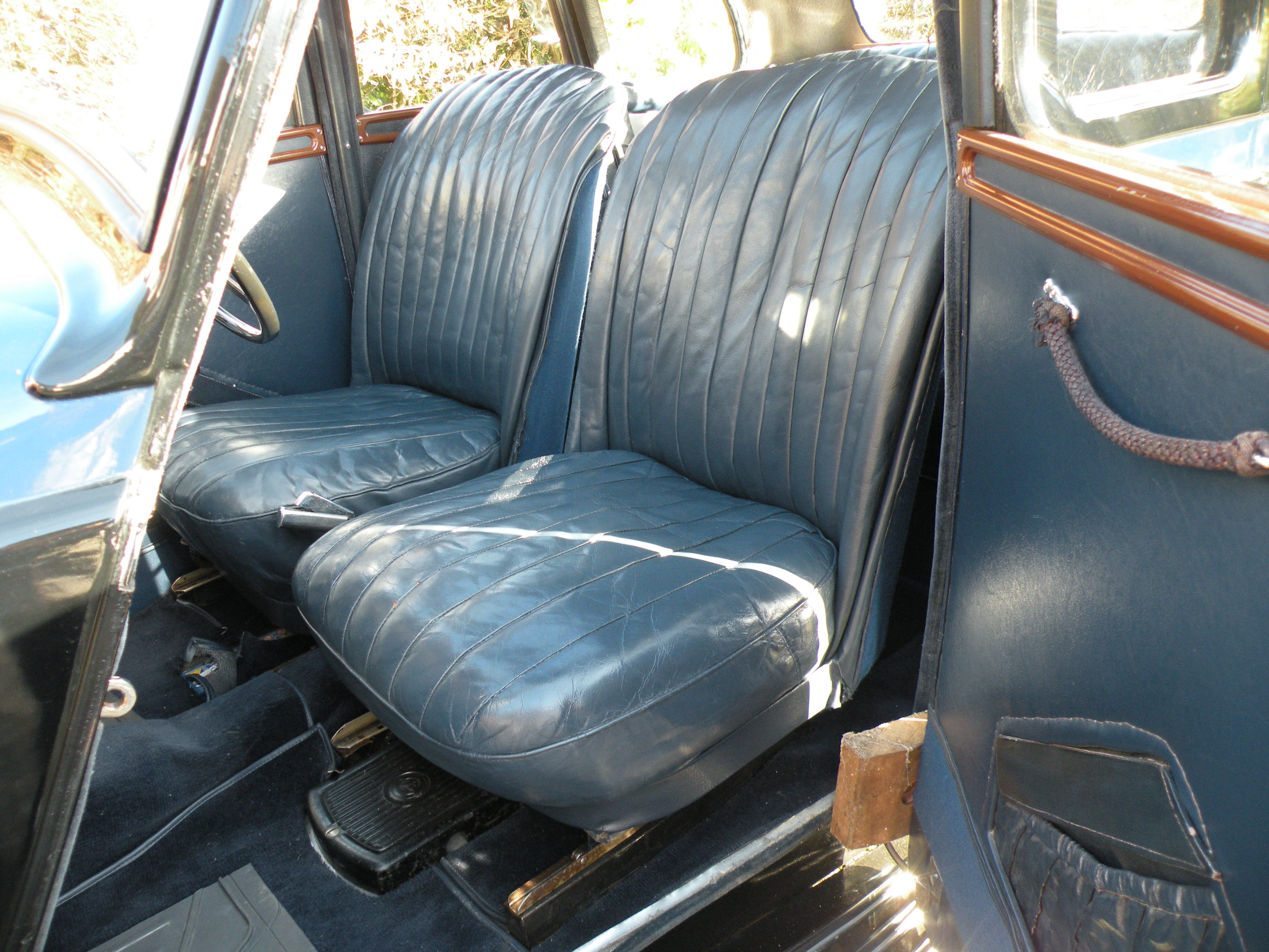 classic car leather restoration the leather surgeons. Black Bedroom Furniture Sets. Home Design Ideas