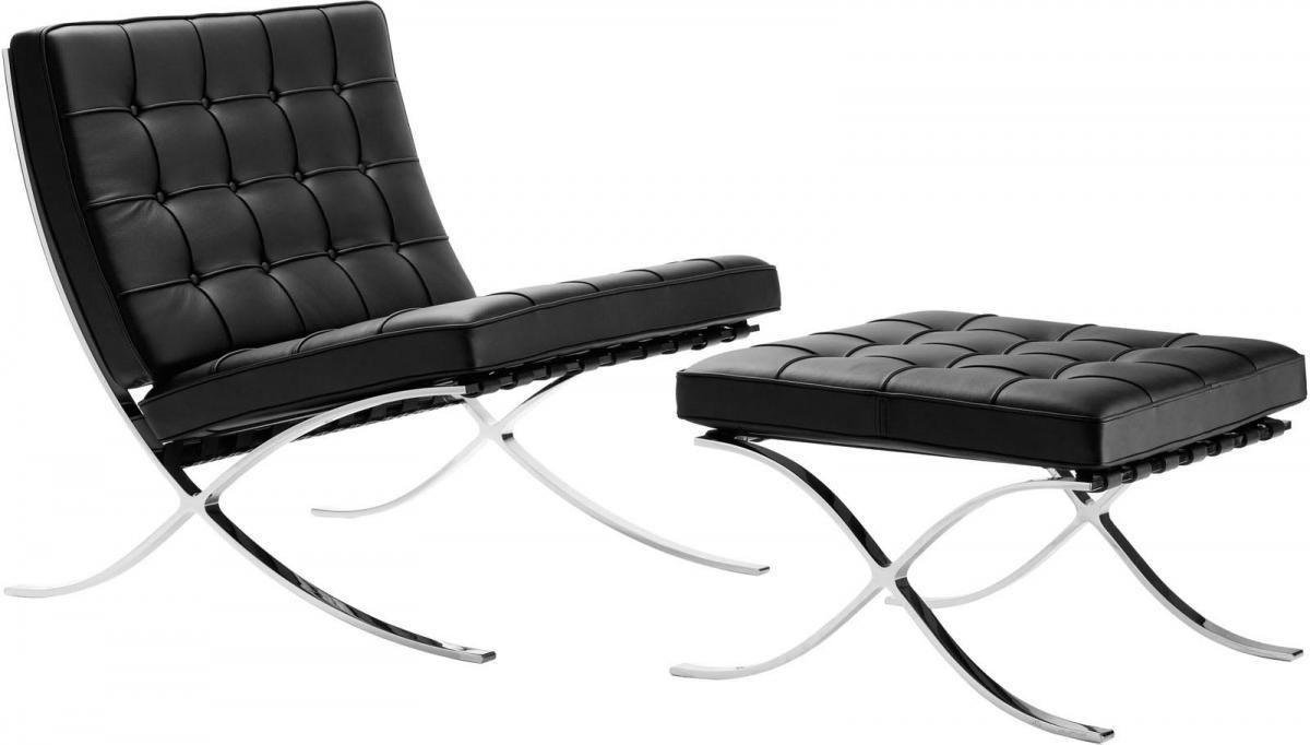 barcelona chair1