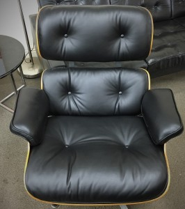 Replacement cushions for Eames Chair