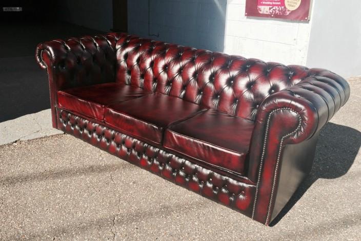 leather restoration worcester